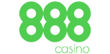 Logo of 888 casino