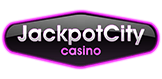 Logo of Jackpot City Casino casino