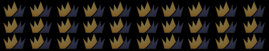 spin palace background logo