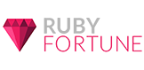 Logo of Ruby Fortune Casino casino