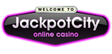 Logo of Jackpot City casino