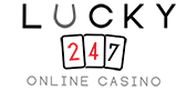 Logo of Lucky247 casino