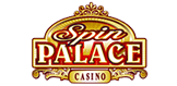 Logo of Spin Palace casino