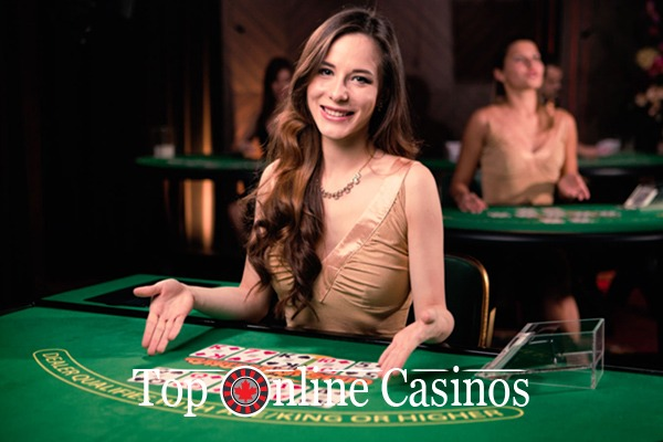 Canadian Online Casino reviews casino card dealer