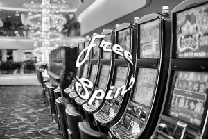 Free Spins Casino slots