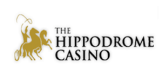 Logo of Hippodrome casino