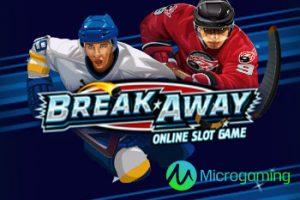 Microgaming -breakaway