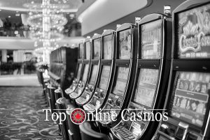 casino slots top online