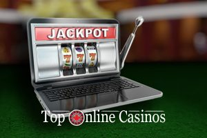Online slots laptop
