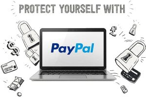 Paypal - protect
