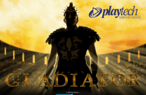 Playtech - Gladiator