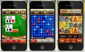 playtech mobile screenshot