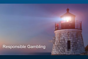 Responsible Gambling - lighthouse