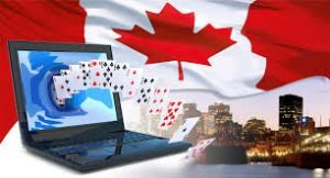 canadian online gambling laptop