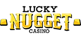 Logo of Lucky Nugget Casino casino