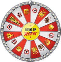 Risk casino Wheel of Risk