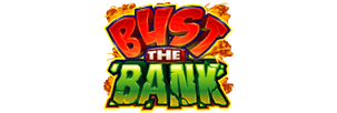 Logo of Bust The Bank slot