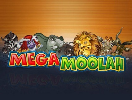 Play on Mega Moolah