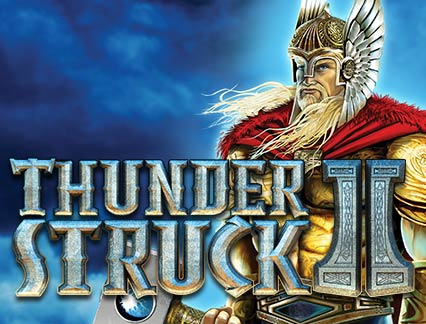 Play on Thunderstruck 2
