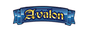 Logo of Avalon slot