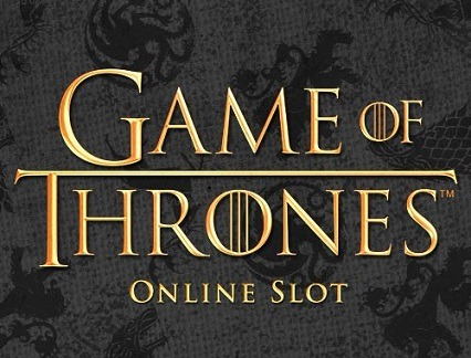 Game of Thrones Online Slot