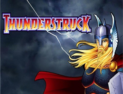 Play on Thunderstruck