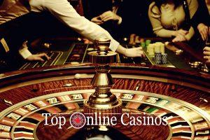 Casino Games - roulette