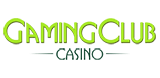 Logo of Gaming Club Casino casino