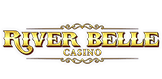 Logo of River Belle casino