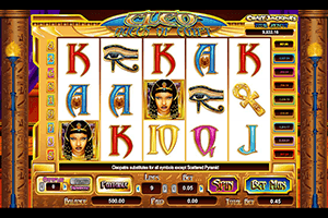 cleo egypt cryptologic