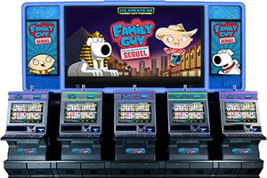 igt family guy slot