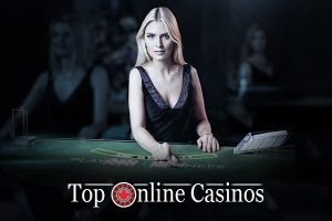 top online casinos live dealer