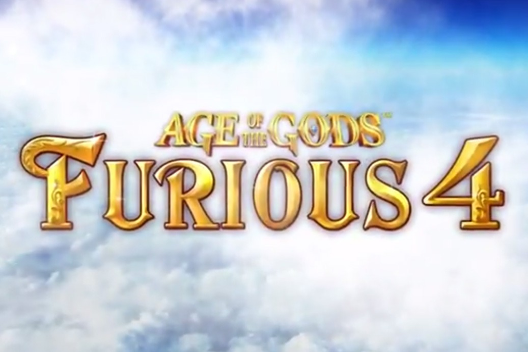 Play on Age of the Gods Furious 4