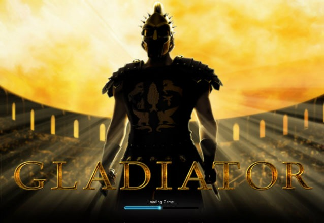 Play on Gladiator Jackpot