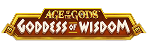 Logo of Age of the Gods: Goddess of Wisdom slot