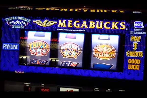 Mecca casino