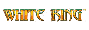 Logo of White King slot