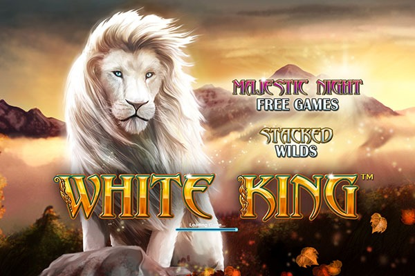 Play on White King