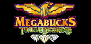 Logo of Megabucks slot