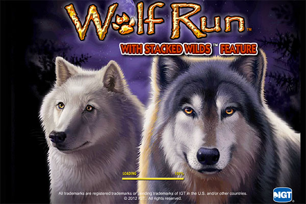 Play on Wolf Run