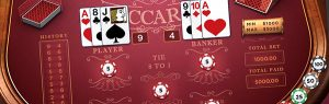 baccarat strategy canada