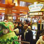 Megabucks jackpot slot game