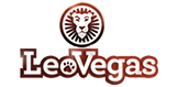 Logo of LeoVegas casino