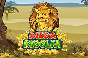 Mega Moolah Review