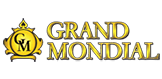 Logo of Grand Mondial casino