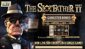 Betsoft Slotfather 2 slot game