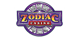 Logo of Zodiac Casino en ligne casino