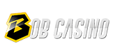 Logo of Bob Casino casino