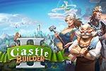 Castle builder slot game