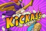Kickass slot game